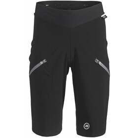 assos Trail Cargo Shorts Men black series